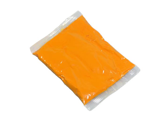 Краска Холи органическая Желтая, пакет 100 грамм