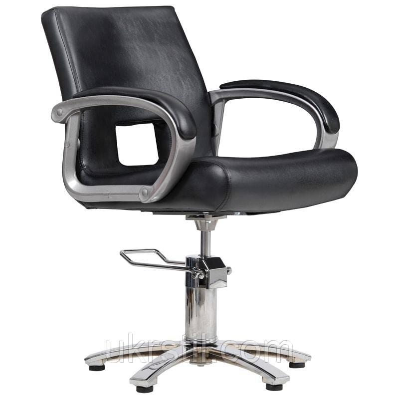 Парикмахерское кресло Milano