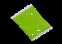 Краска Холи органическая Салатовая, пакет 100 грамм