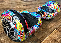 "Smart Balance Wheel Simple 6,5"" Freestyle +сумка +баланс"