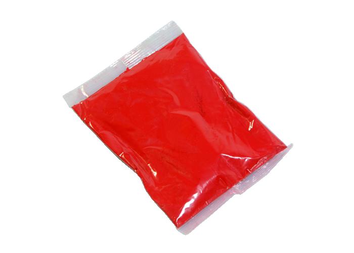 Краска Холи органическая Красная, пакет 100 грамм
