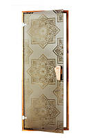 Двери для хамам (турецкая баня)