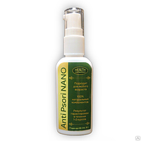 Anti Psori Nano - спрей от псориаза, Анти Псори Нано натуральное средство от псориаза, лечение псориаза