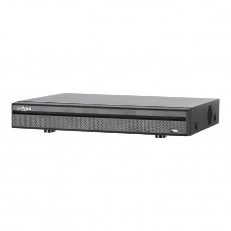 8-канальный XVR видеорегистратор DH-XVR4108HE