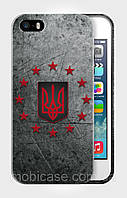 "Чехол для для iPhone 4/4s""RIGHT QUADRANT 2""."