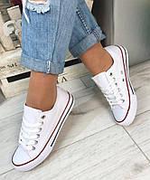 Кеды - реплика Converse