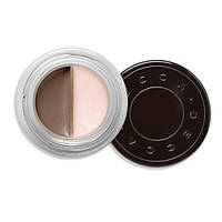 Помадка для бровей BECCA Shadow & Light Brow Contour Mousse оттенок Cafe