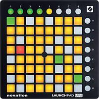 MIDI-контроллер Novation Launchpad Mini MK2