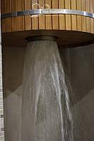 Ведро-водопад экстремальный душ для сауны и бани IBAAT 3 (60 литров)