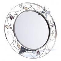 Зеркало Charme De Femme Колокольчики и зеркальная бабочка