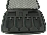 Кейс, сумка, чехол для Сигнализаторов Поклевки FA211 на 4 сигнализатора продажа  в Украине