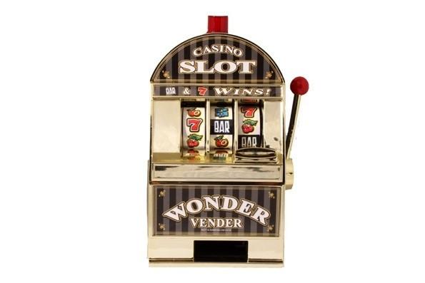 Ближайшие игровой автомат однорукий бандит vs кредитной