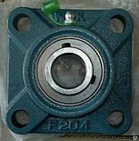 Подшипник UCP 207, фото 5