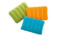 Надувная подушка Intex 43х28х9 см (68676)