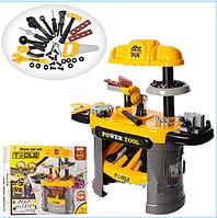 Детский игровой набор инструментов 008-912