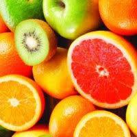 Фрукты, цитрус и ягоды