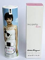 Парфюмерия в мини флаконе Incanto Bloom Salvatore Ferragamо 50мл RHA