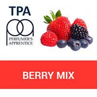 TPA Berry Mix (Ягодный микс)