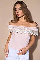 Нежная и очень красивая блузка