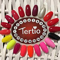 Гель-лак Tertio 10мл
