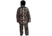 Зимний костюм для охоты и рыбалки мембрана AL-04