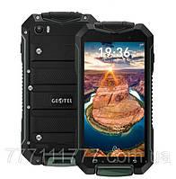 """Ударопрочный смартфон Geotel A1 green зеленый IP67 (2SIM) 4,5"""" 1/8GB 2/8Мп 3G оригинал Гарантия!"""