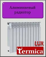 Алюминиевый радиатор Termica LUX 500х80