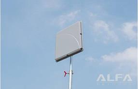 ALFA Network APA-L2416 wi-fi антенна 16dBi, фото 3