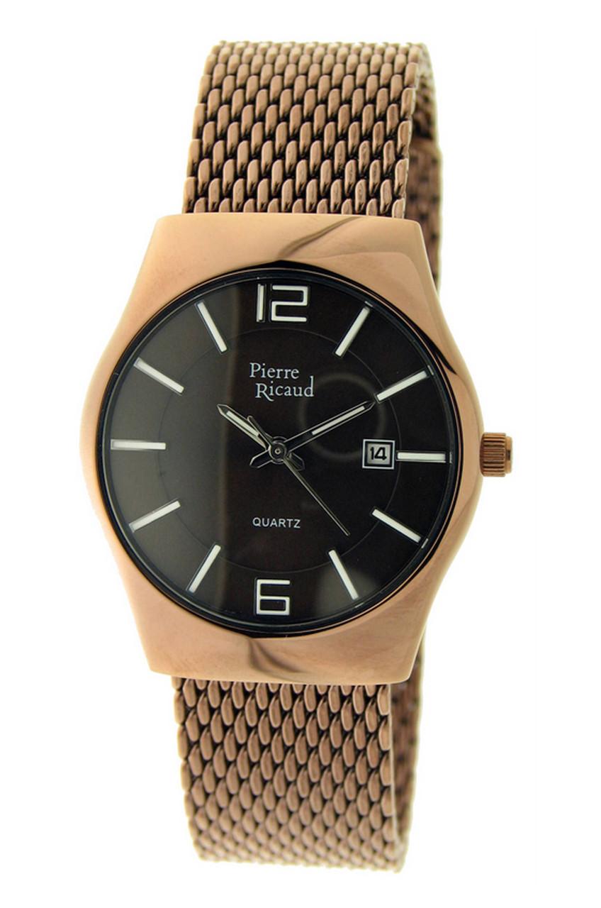 Наручные часы Pierre Ricaud PR 51060.015GQ - интернет-магазин