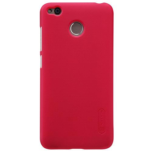 Чехол-бампер Nillkin Super Frosted Shield Red для Xiaomi Redmi 4X