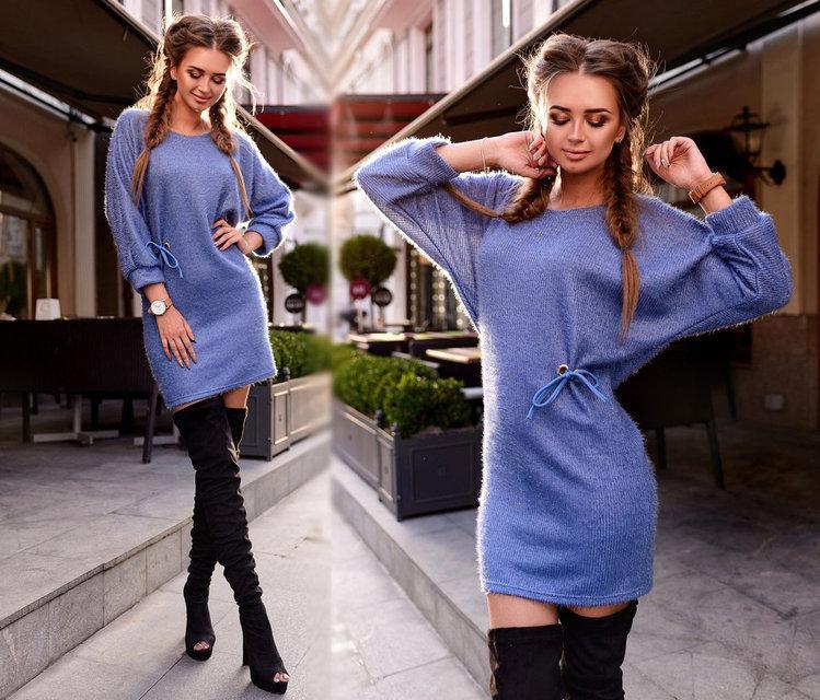 12ff840e4cb Женское стильное короткое платье