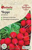 """Семена редиса Черри, раннеспелый, 3 г, """"Бадваси"""", Традиция"""