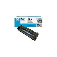 Картридж HP LJ 1010/1012 (Q2612A)