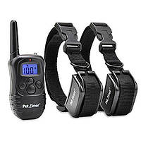 Электроошейник Remote Pet Dog Training Collar with LCD Display