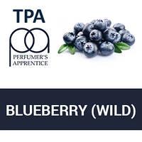 TPA Blueberry (Wild) (Дикая Черника)