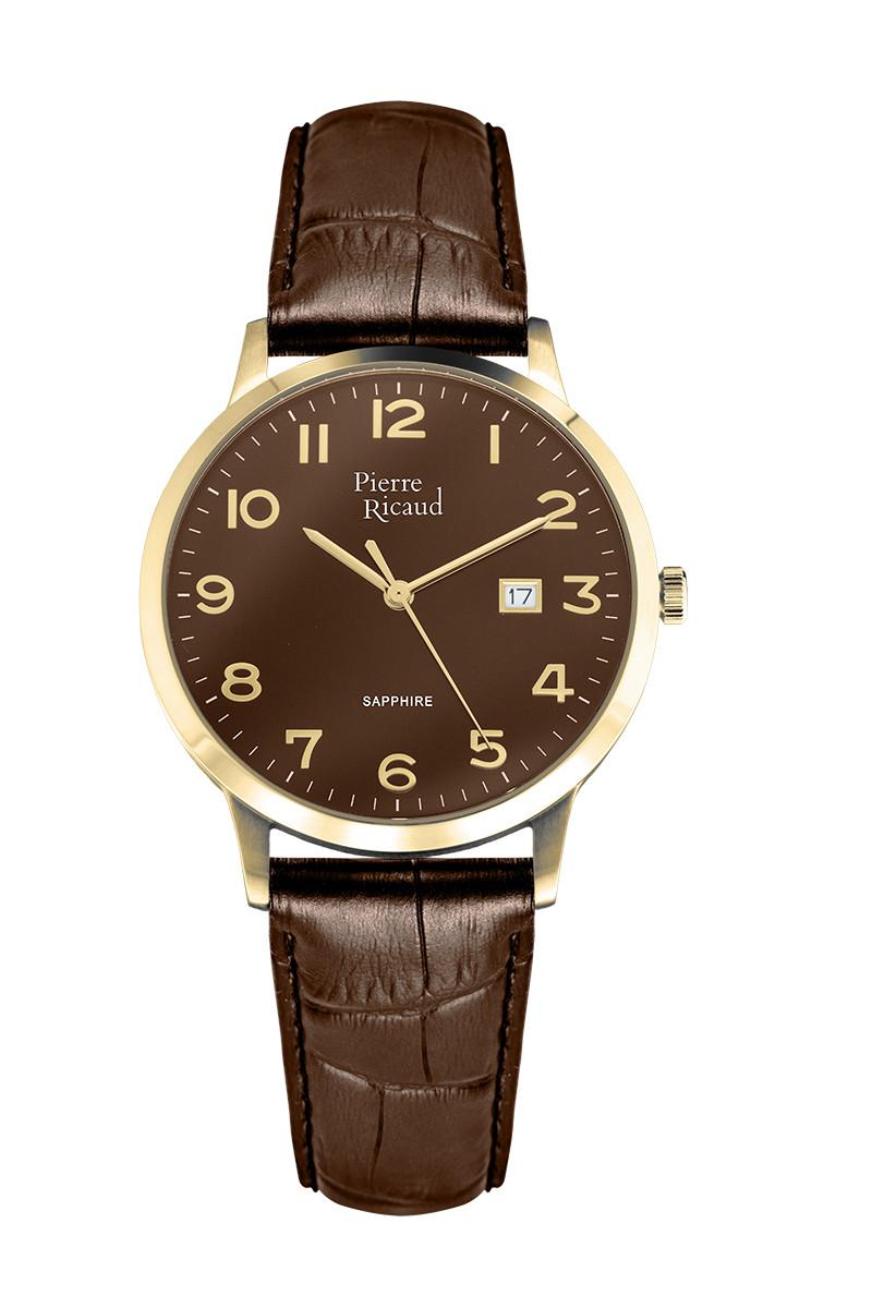 Наручные часы Pierre Ricaud PR 91022.122GQ  продажа 4f0a807446039