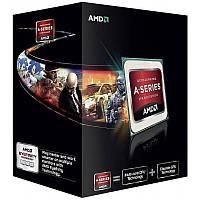 Процессор AMD Athlon A4 X2 5300 (AD5300OKHJBOX)