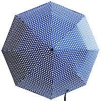 Женский  зонт в горошек , фото 1