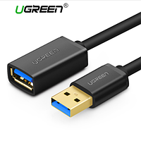 Ugreen Удлинитель USB 3.0 AM / AF штекер - разъём