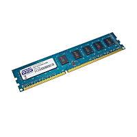 Модуль памяти DDR3 Goodram 8Gb PC3-10600/1333 Mhz (GR1333D364L9/8G)