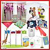 Печать на ткани, фотопечать, атлас, габардин, шифон, флажная сетка.
