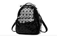 Рюкзак женский Bao Bao маленький (черный)
