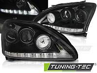 Фары передние LEXUS RX 330 / 350 черные