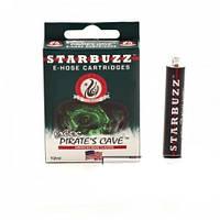 Картридж starbuzz для E-hose pirates cave лимон/лайм