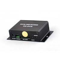 Мини DVR 815 SD 1CH Регистратор 1 канальный LUO /0-02