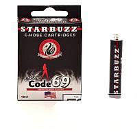 Картридж starbuzz для E-hose code 69 кола/лайм