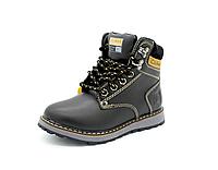Ботинки демисезонные для мальчиков от Clibee 29-31 р. 29 размер-19 см;