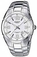 Мужские наручные часы CASIO EF-125D-7AVEF серебристый, фото 1