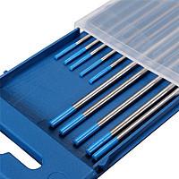 Вольфрамовый электрод  Тип WL-20 c лантаном (синий) (4,0 мм) Китай