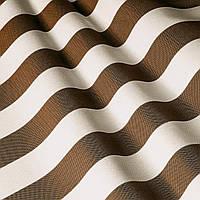 Ткань шторная полоса (дралон)